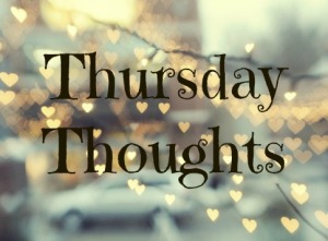 thursday-thoughts
